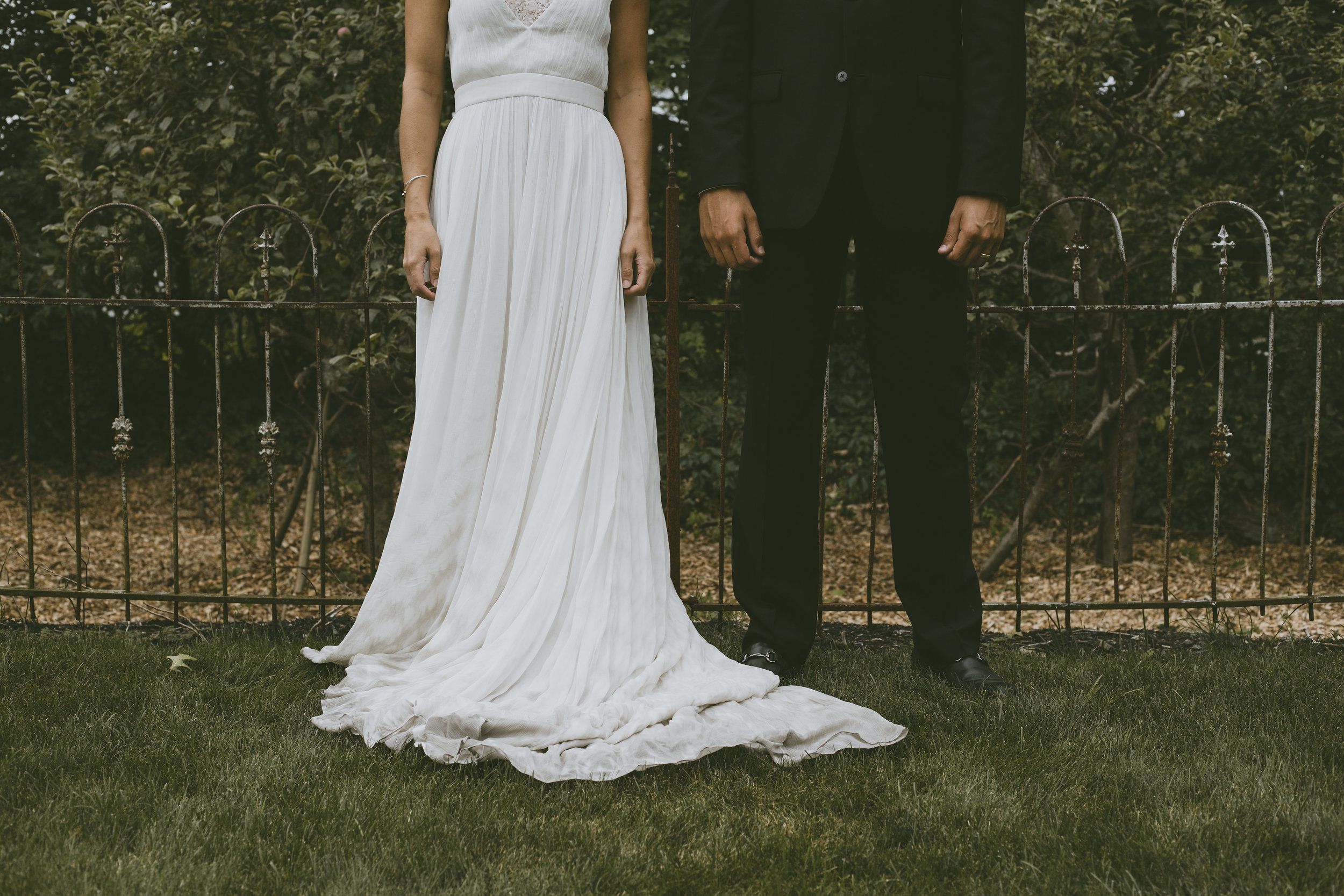 Bohemian Inspired Wedding Shoot