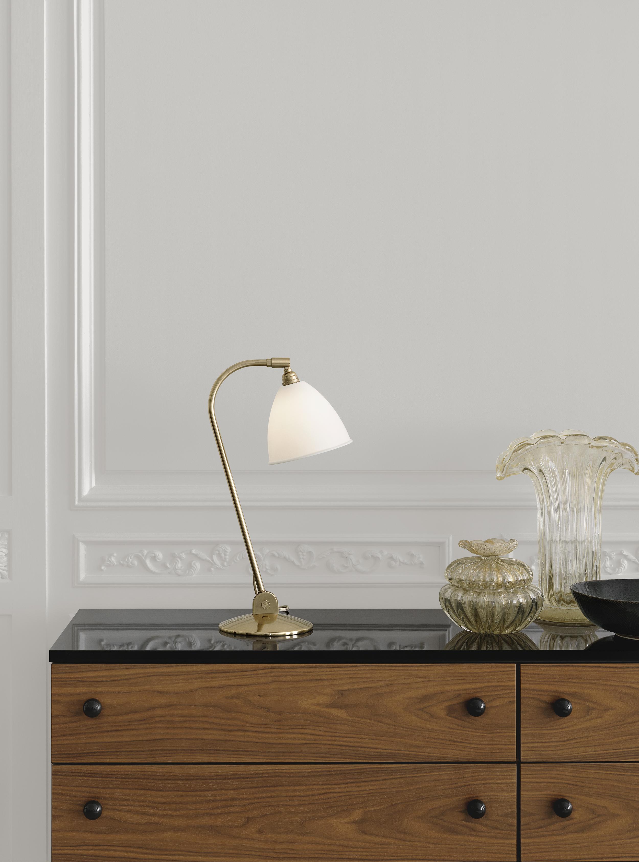 Name : Bestlite bl2 table lamp / Designer :Robert Dudley Best, 1930