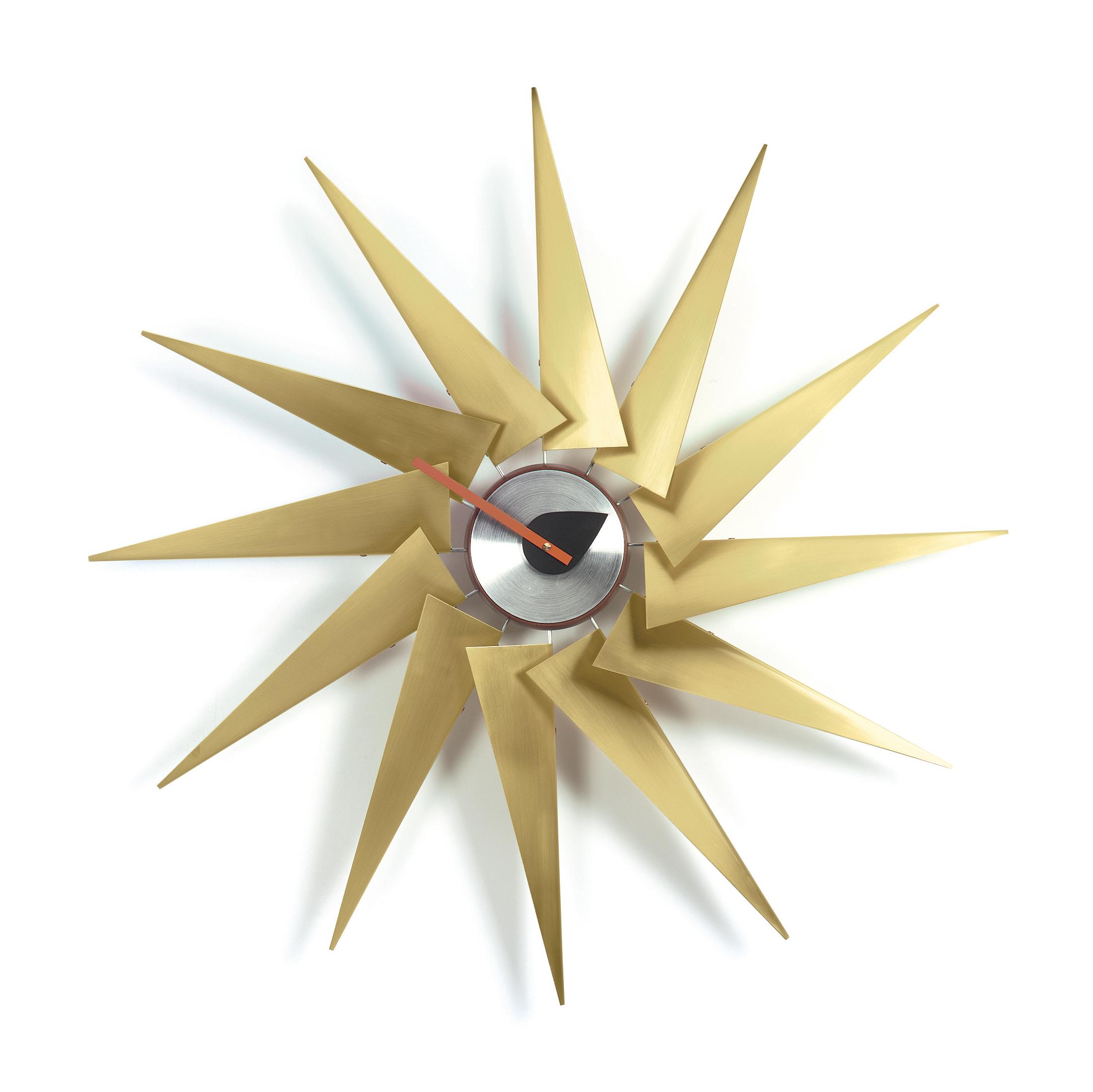 Name : Turbine Clock