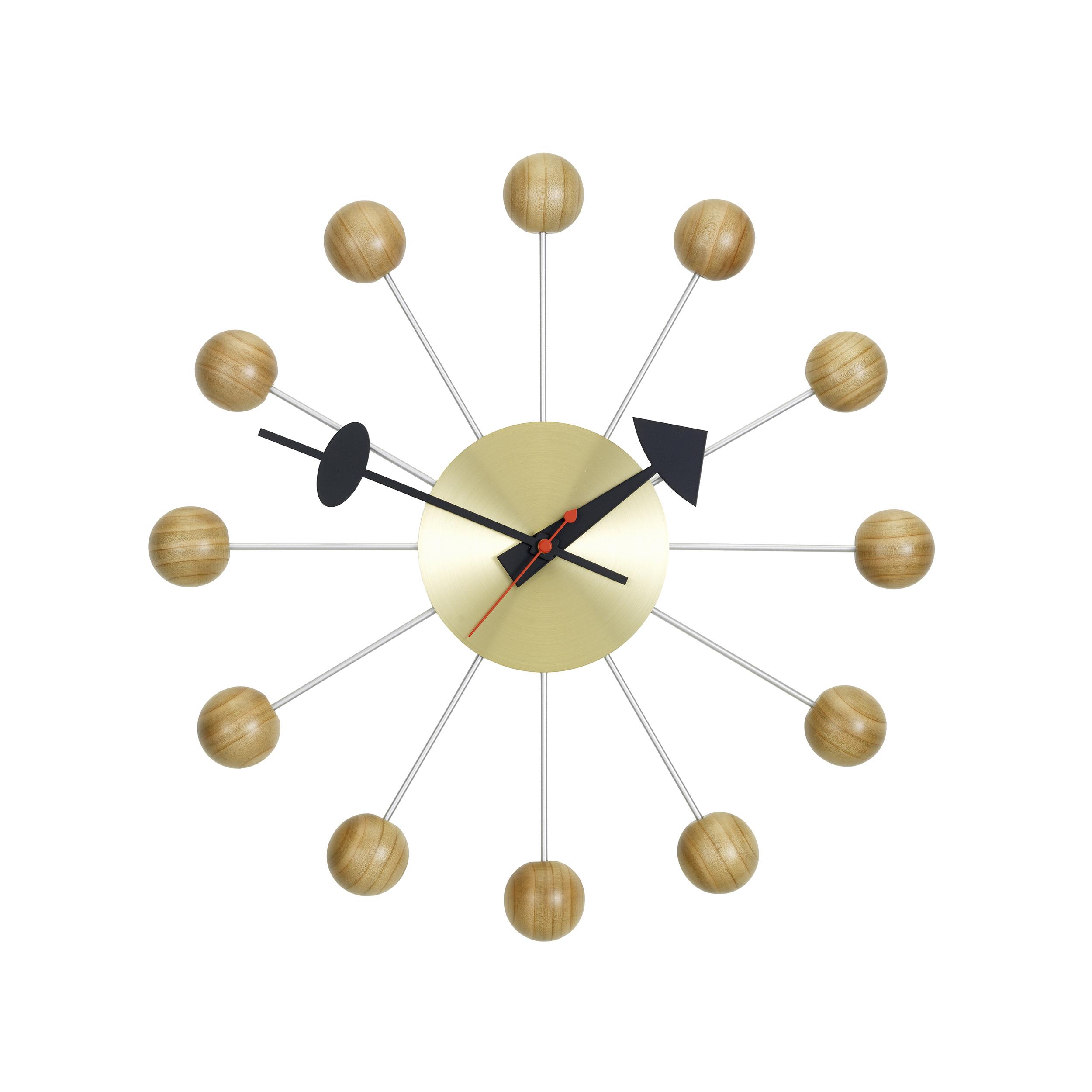 Name : Ball Clock