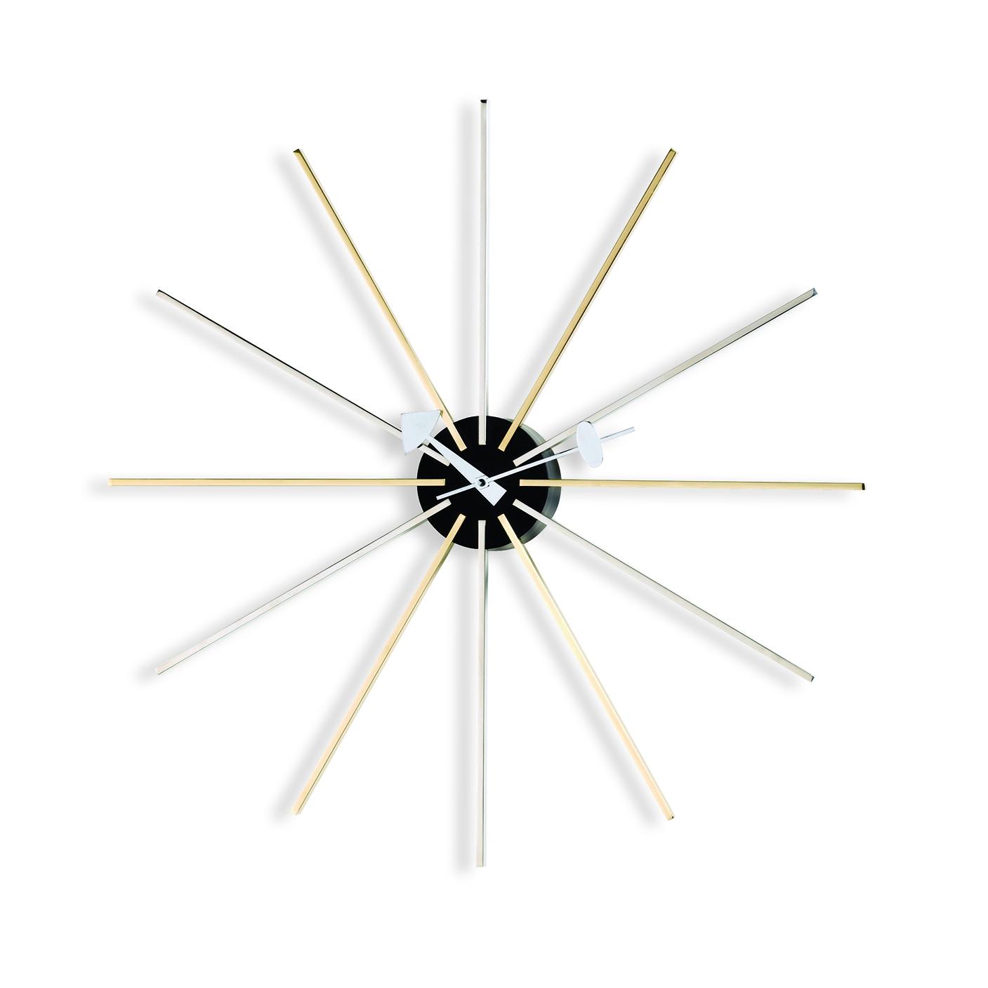 Name : Star Clock