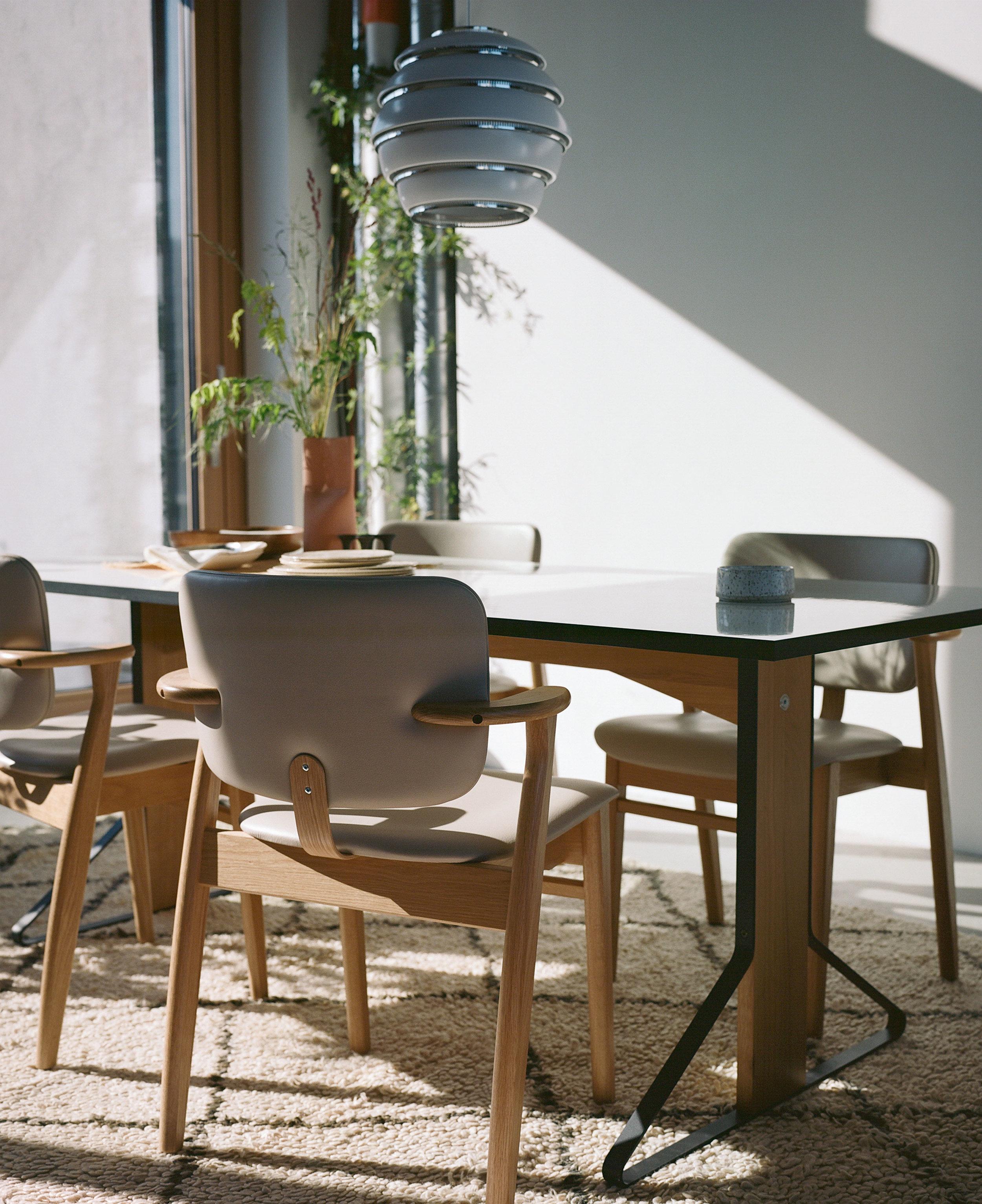 Domus_Chair_clear_oak_leather_upholstered_Kaari_Table_natural_varnished_oak.jpg