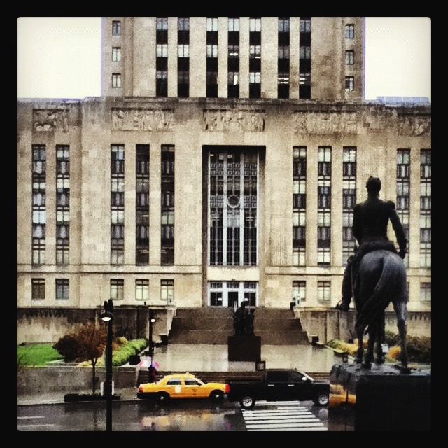 Kansas City, Missouri City Hall