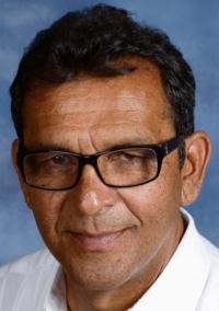 Director, Carlos Padilla