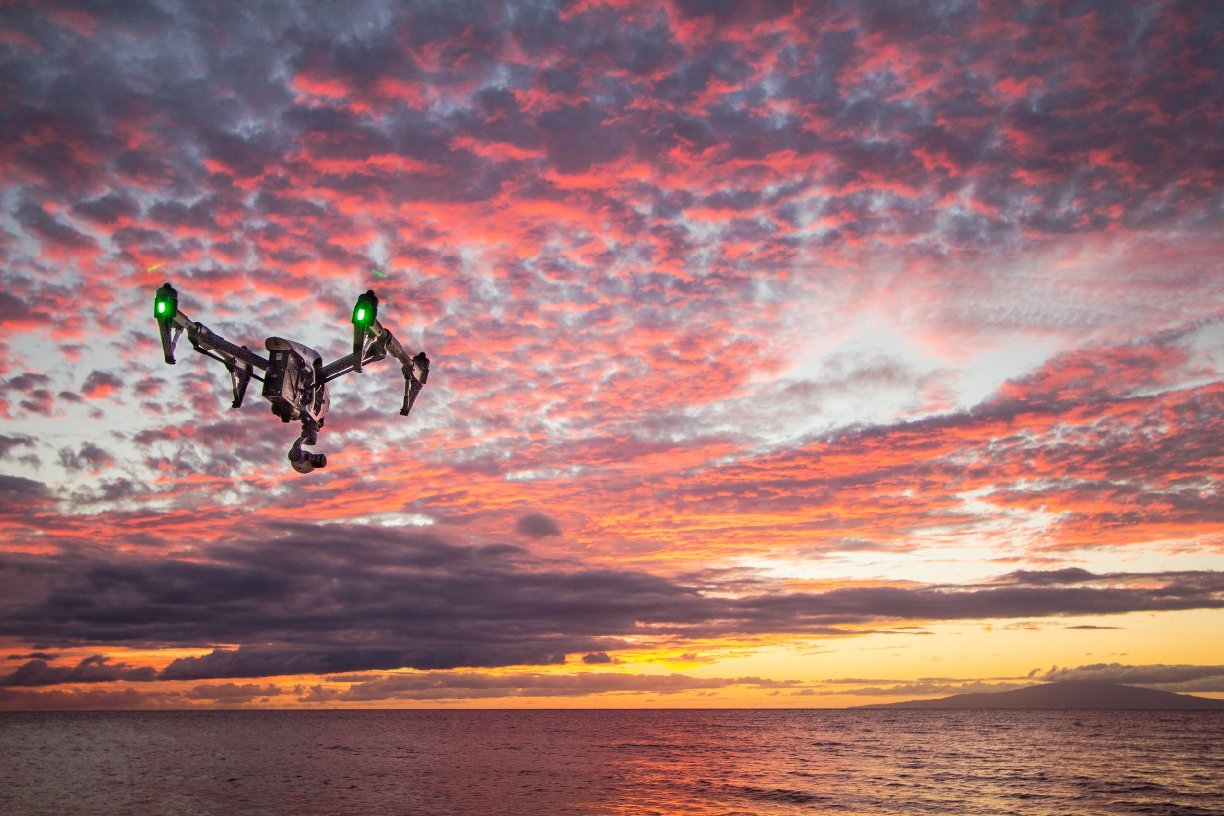 Drones and Remote Vehicles -