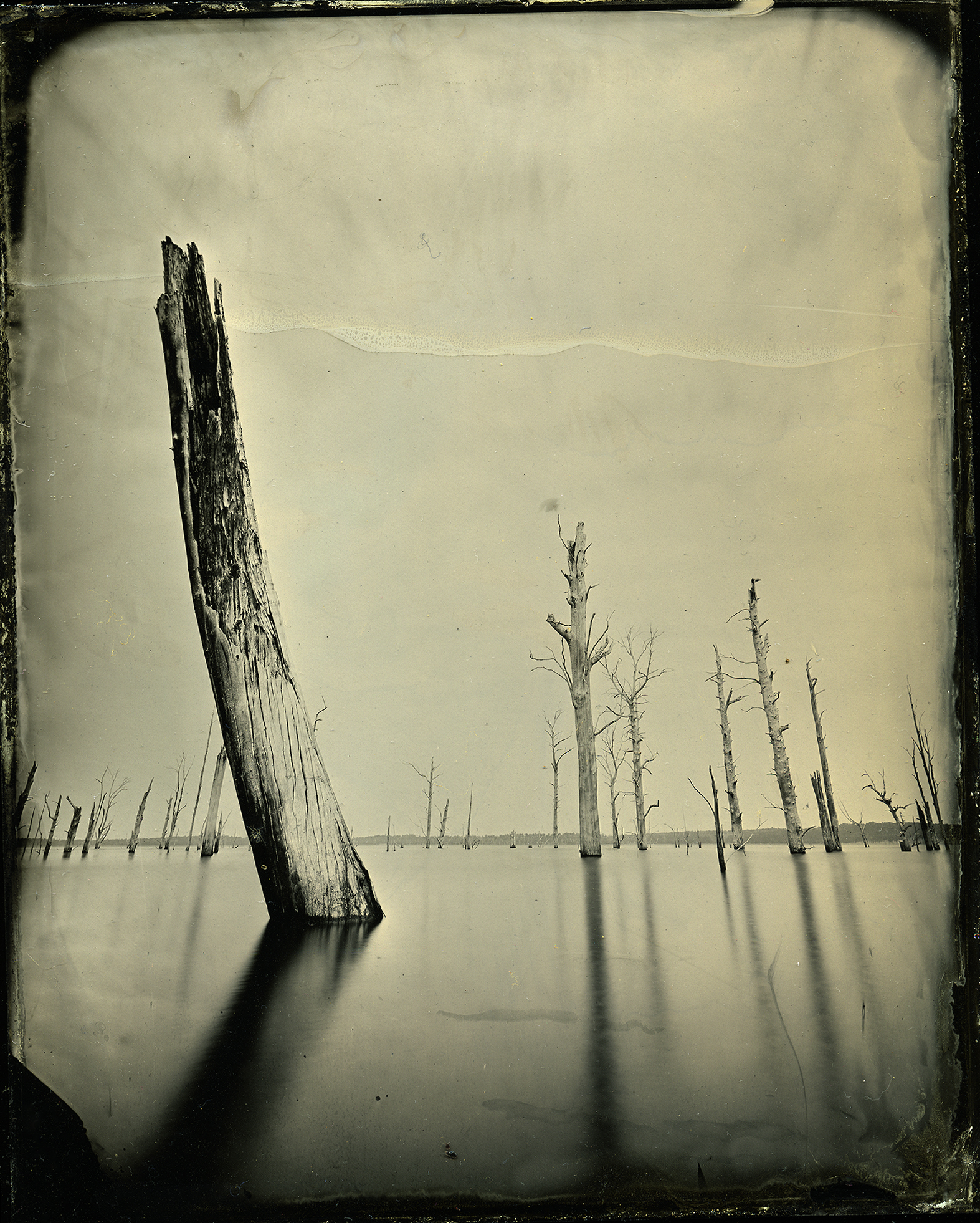 Lake Echo