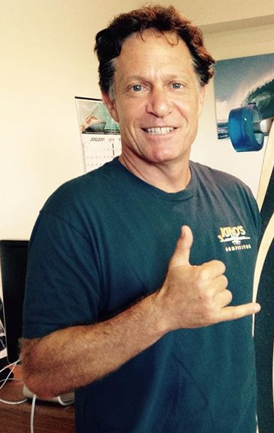 Mike Latronic (Rick Kane stunts)   www.freesurfmagazine.com
