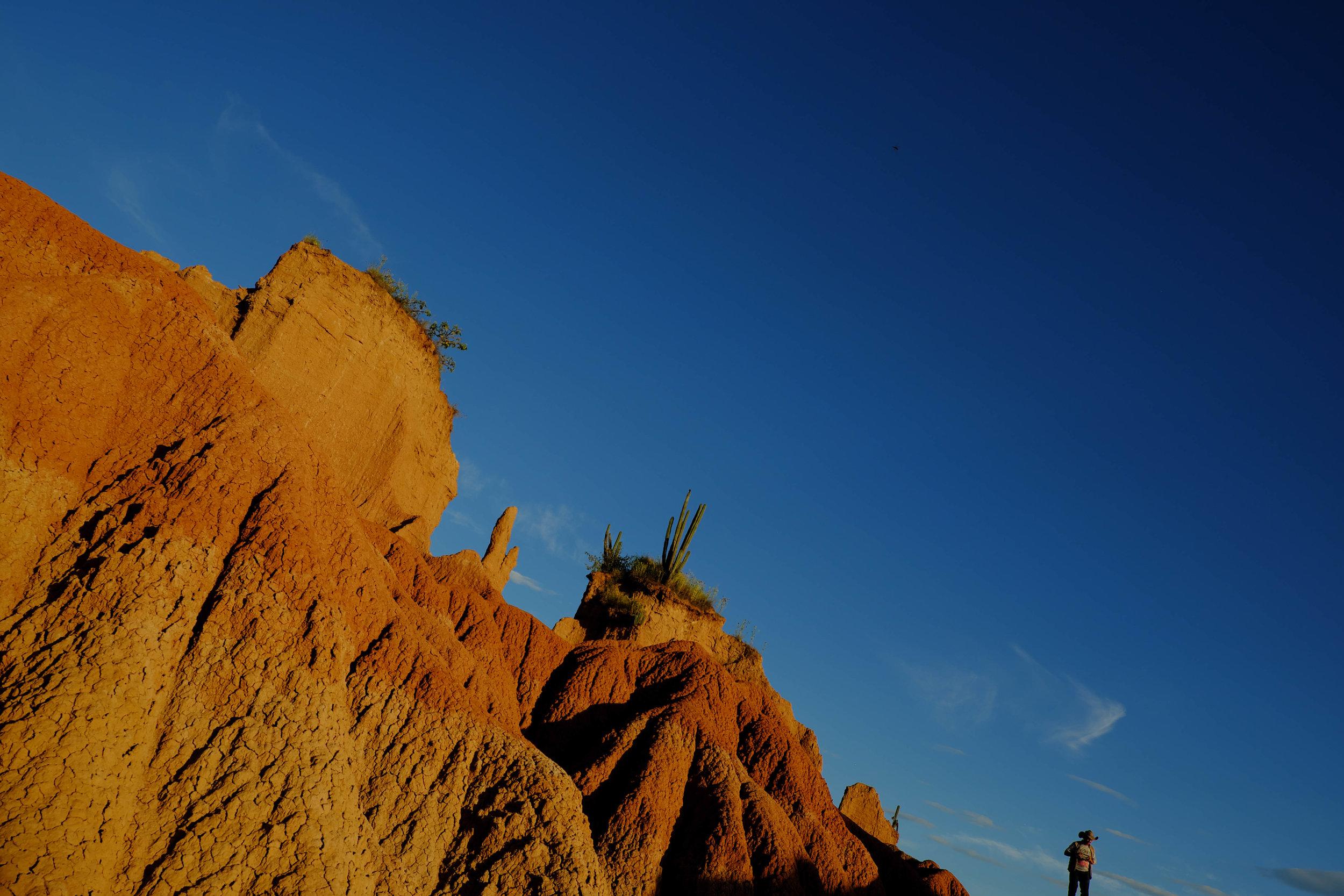 Desierto de la Tatacoa-Huila