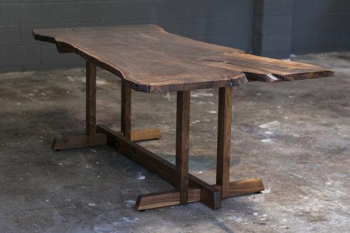 Mez Works Furniture Lake Tahoe And Sf Bay Area Live Edge