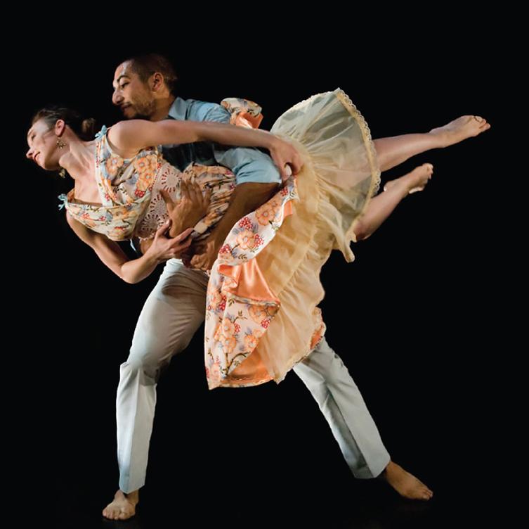 Backhausdance Duets