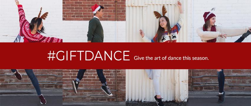 Gift Dance Backhausdance