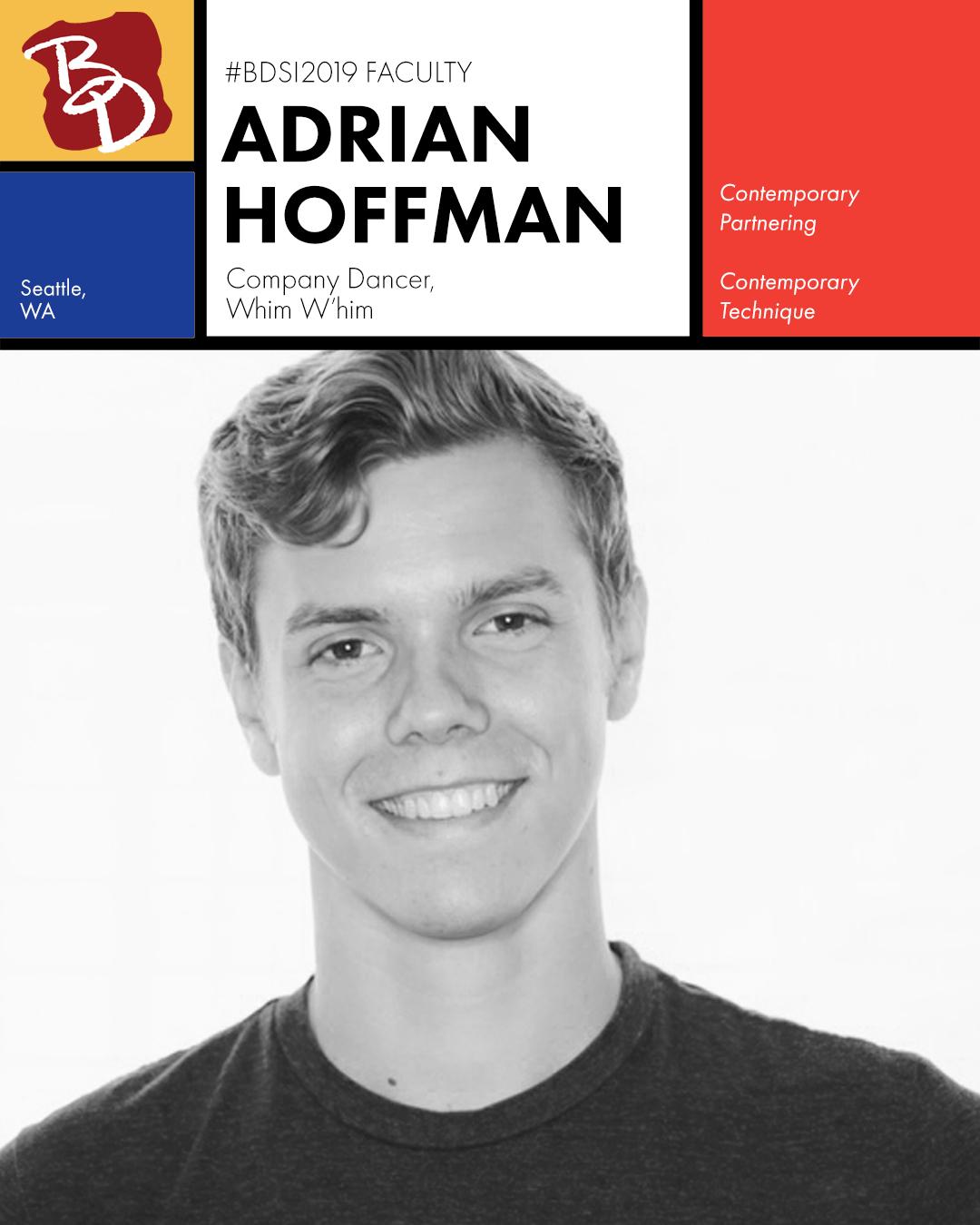Faculty Announcement - Hoffman Adrian.jpg