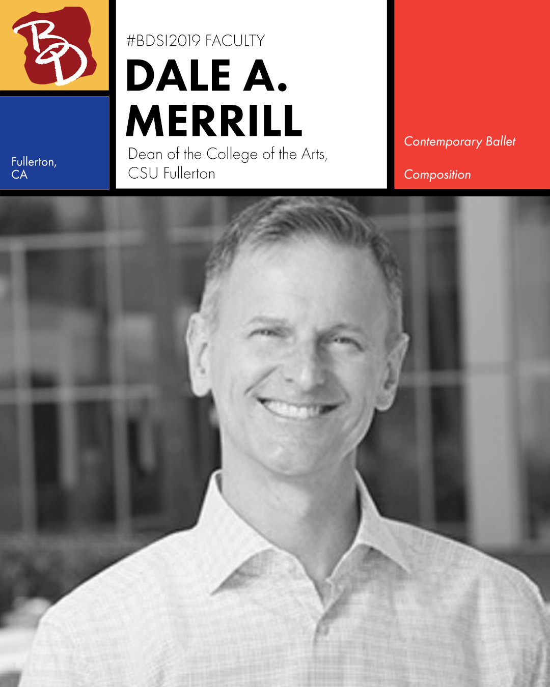 Faculty Announcement - Merrill Dale A.jpg