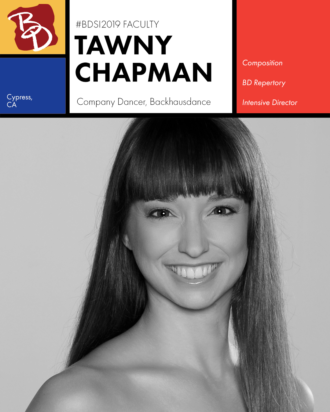 Faculty Announcement - Chapman Tawny.jpg