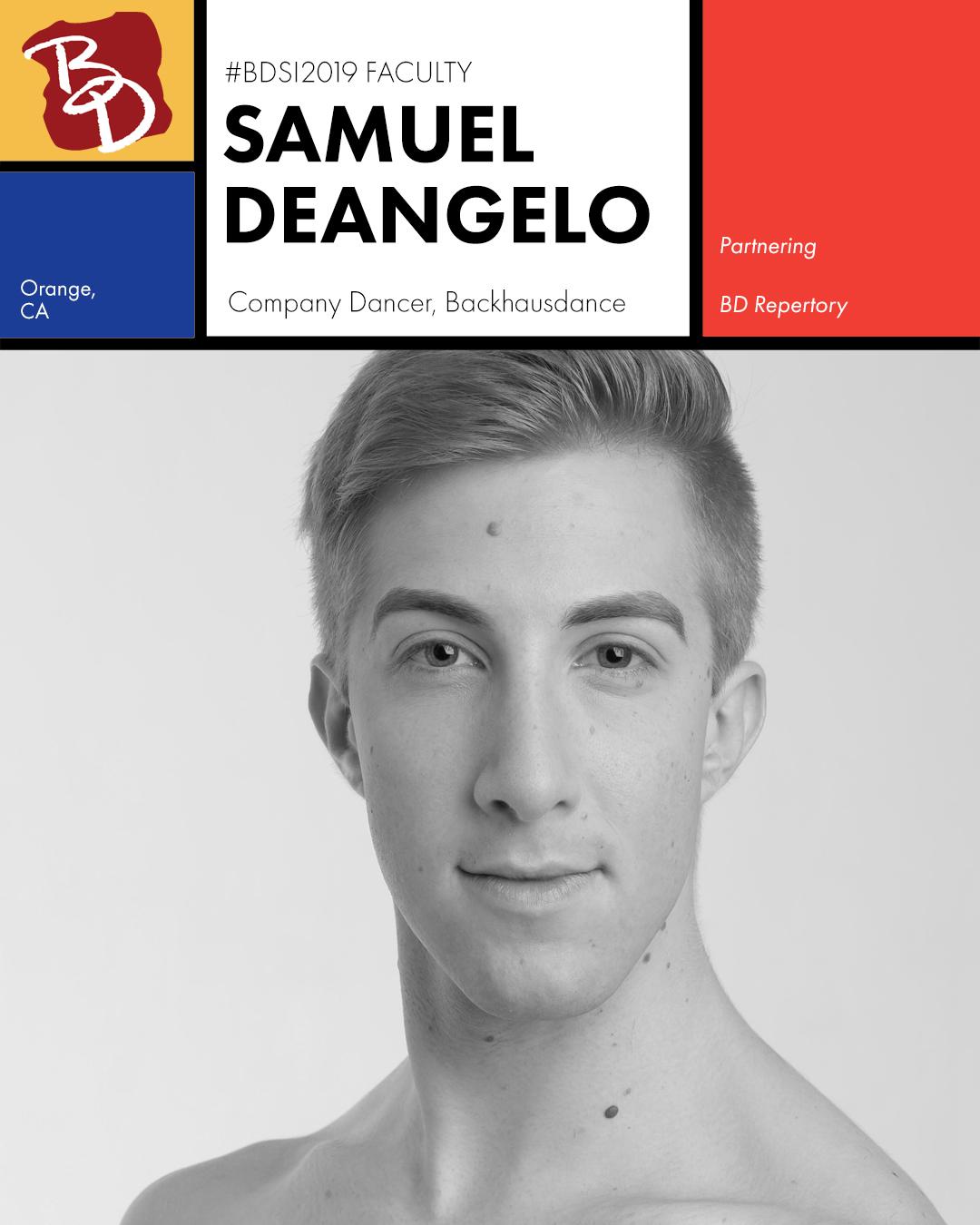 Faculty Announcement - DeAngelo Samuel.jpg