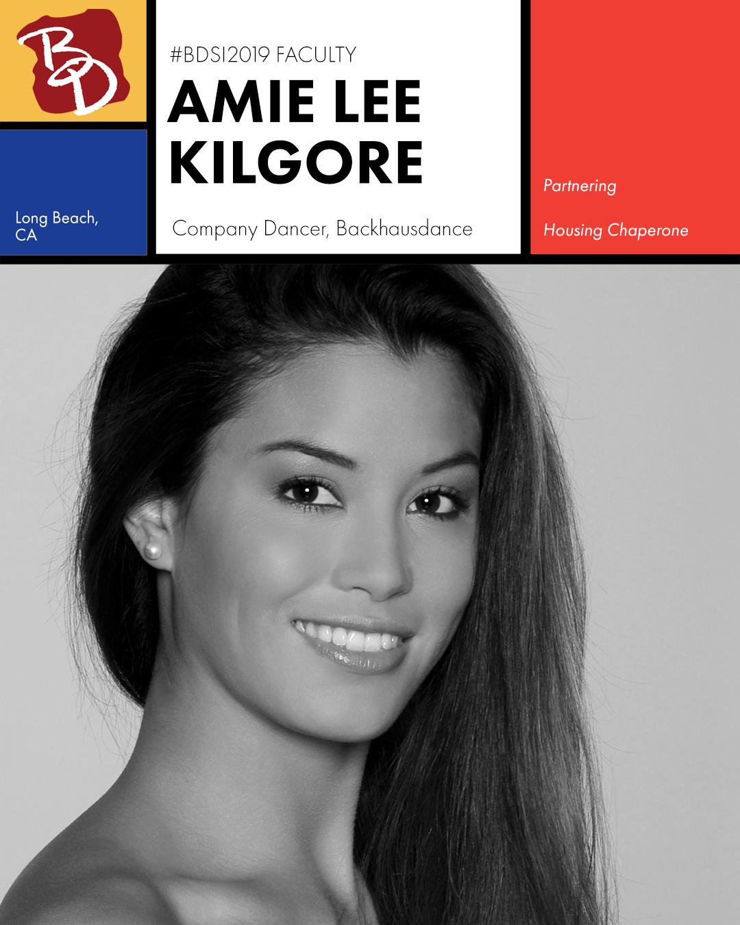 Faculty Announcement - Kilgore Amie Lee.jpg