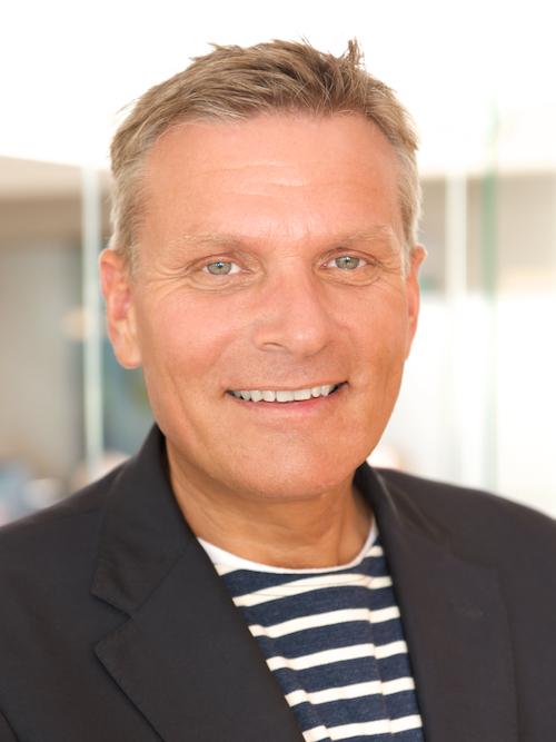 Robert Veenstra - Chief Executive Officer - EAM Netherlands