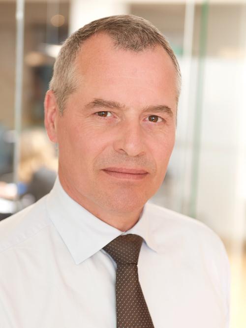 Viktor E. Jakobsen - Chief Executive Officer - Engergeia Asset Management AS
