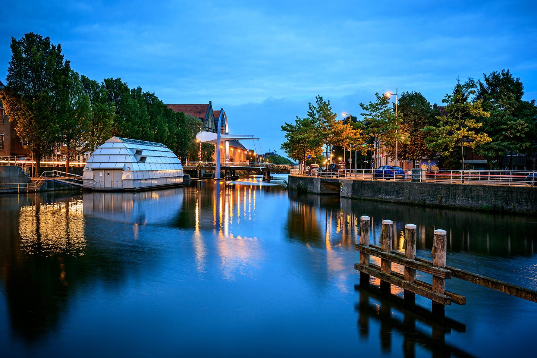 Contact - LeeuwardenThe Netherlands