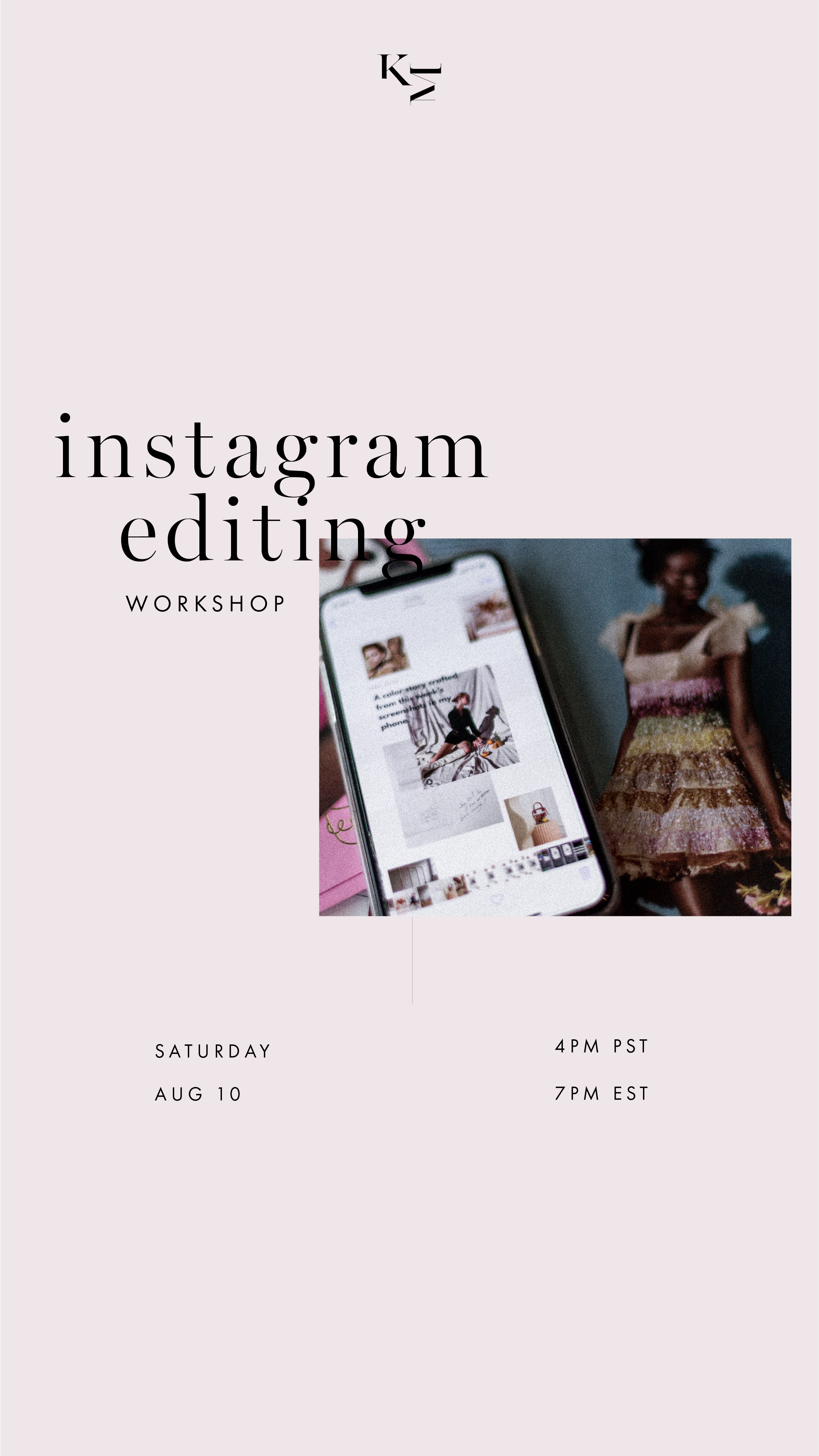 instagram-editing-workshop
