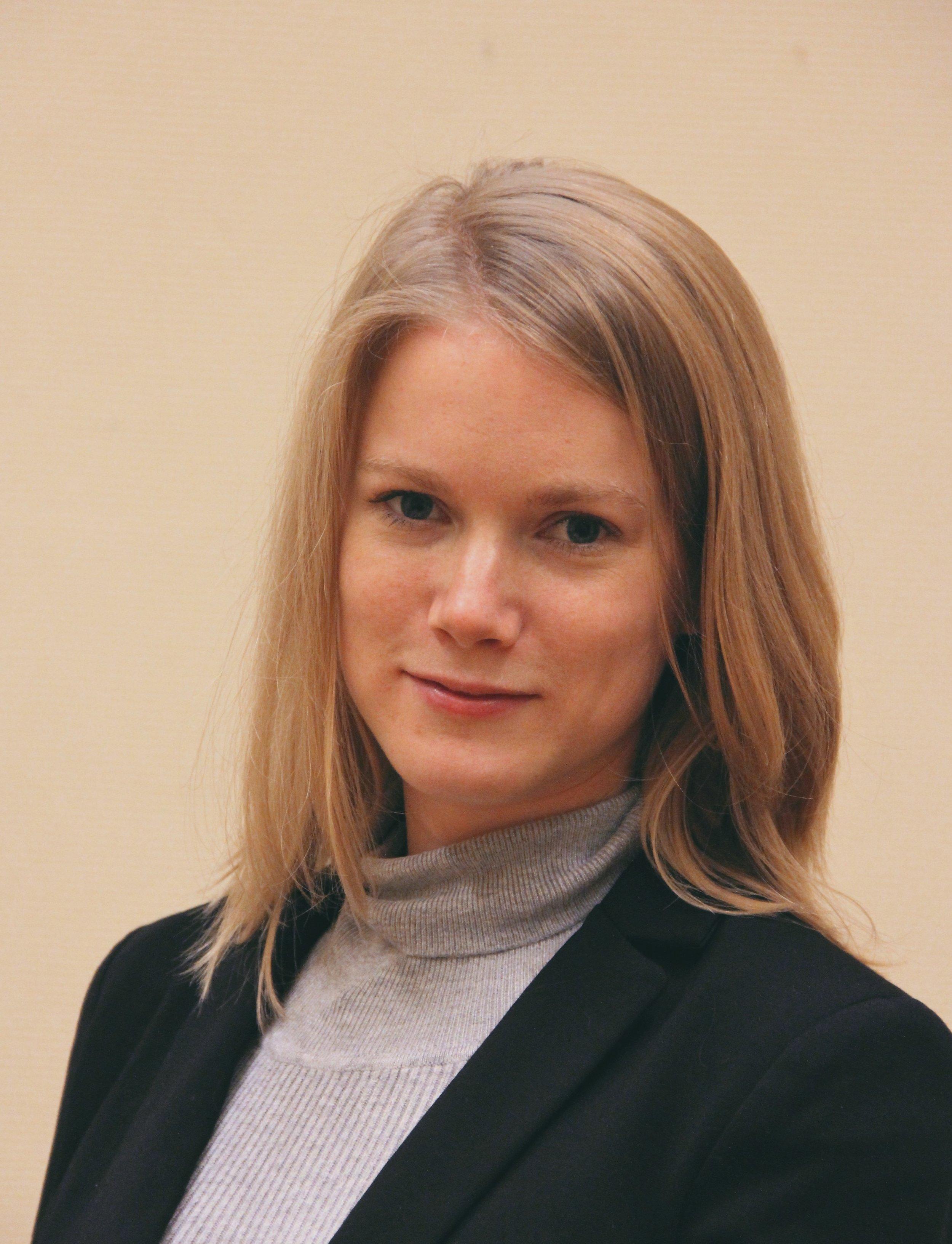 Anna Chornitzer