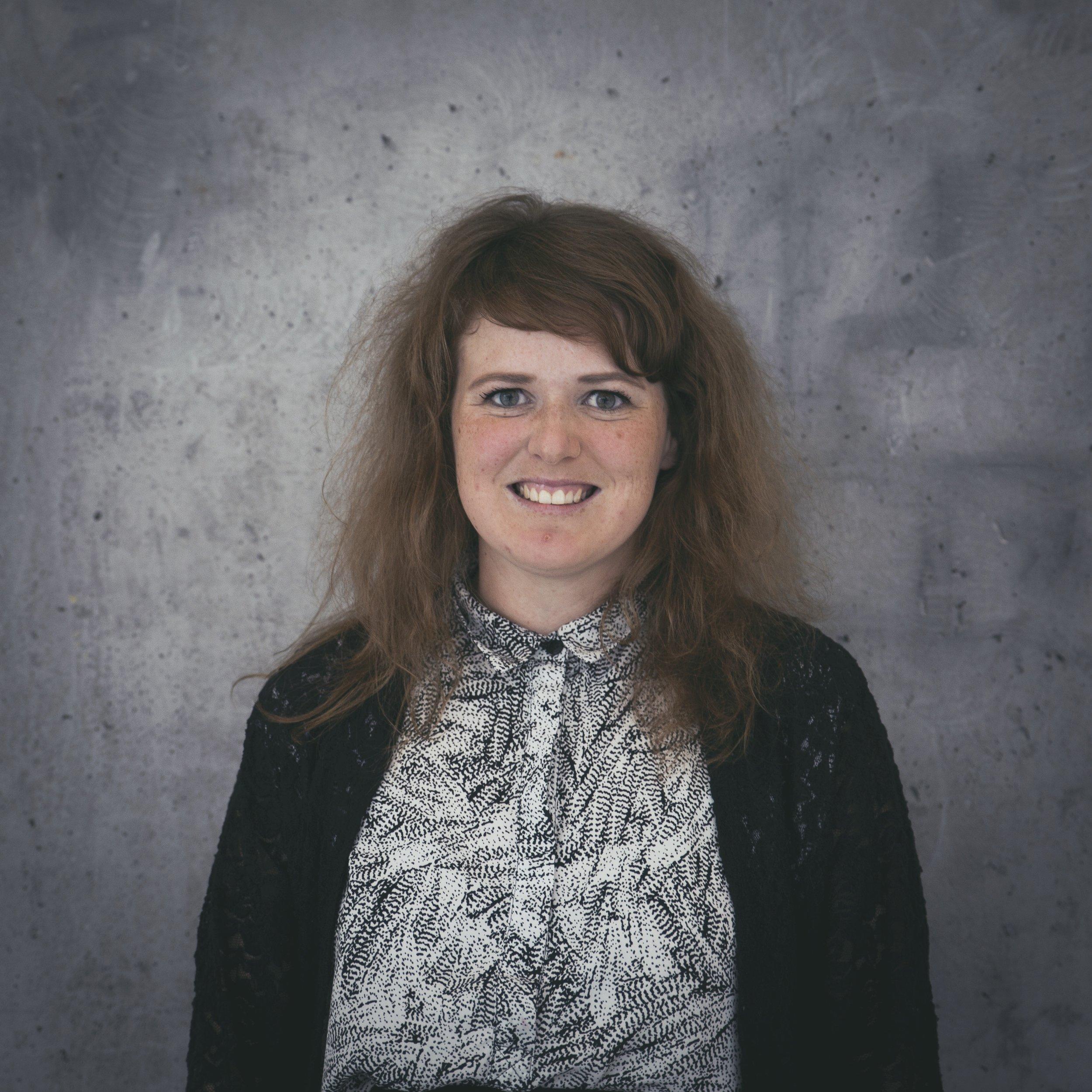Yvonne Streit