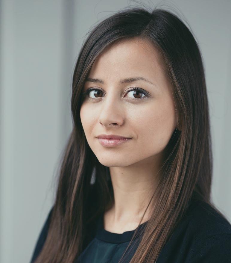 Katarzyna Majcher