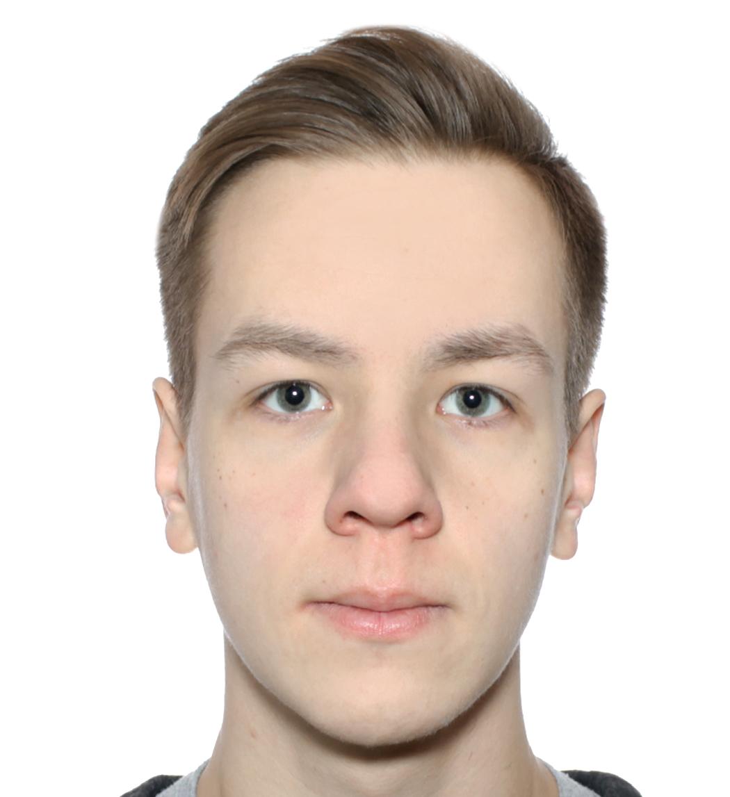 Evgeny Bezlyudnyy