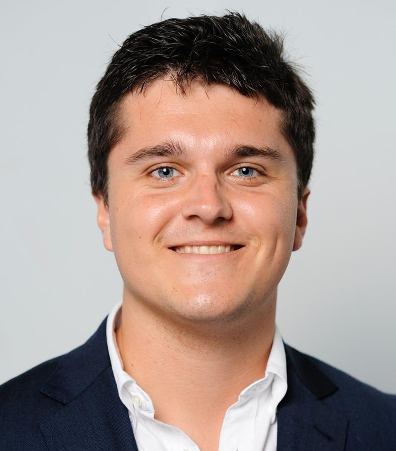 Pablo Moran