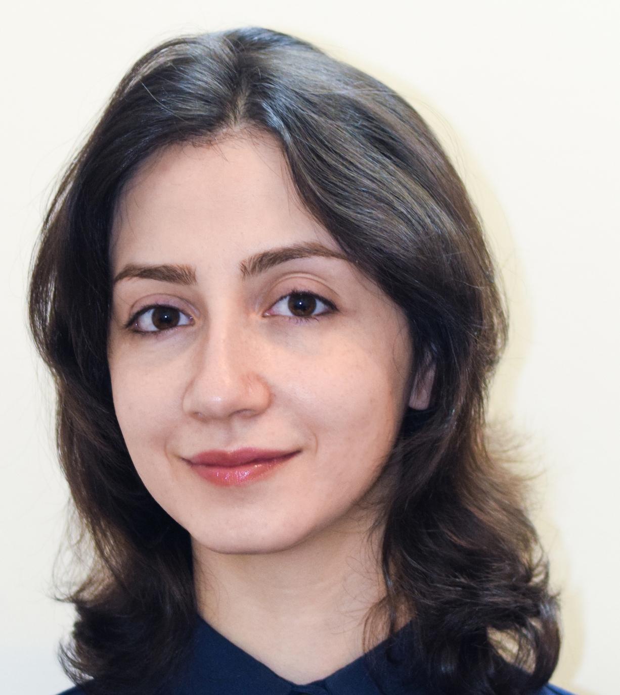 Zahra Farimani