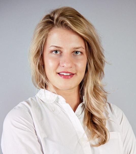 Maria Shkvarunets