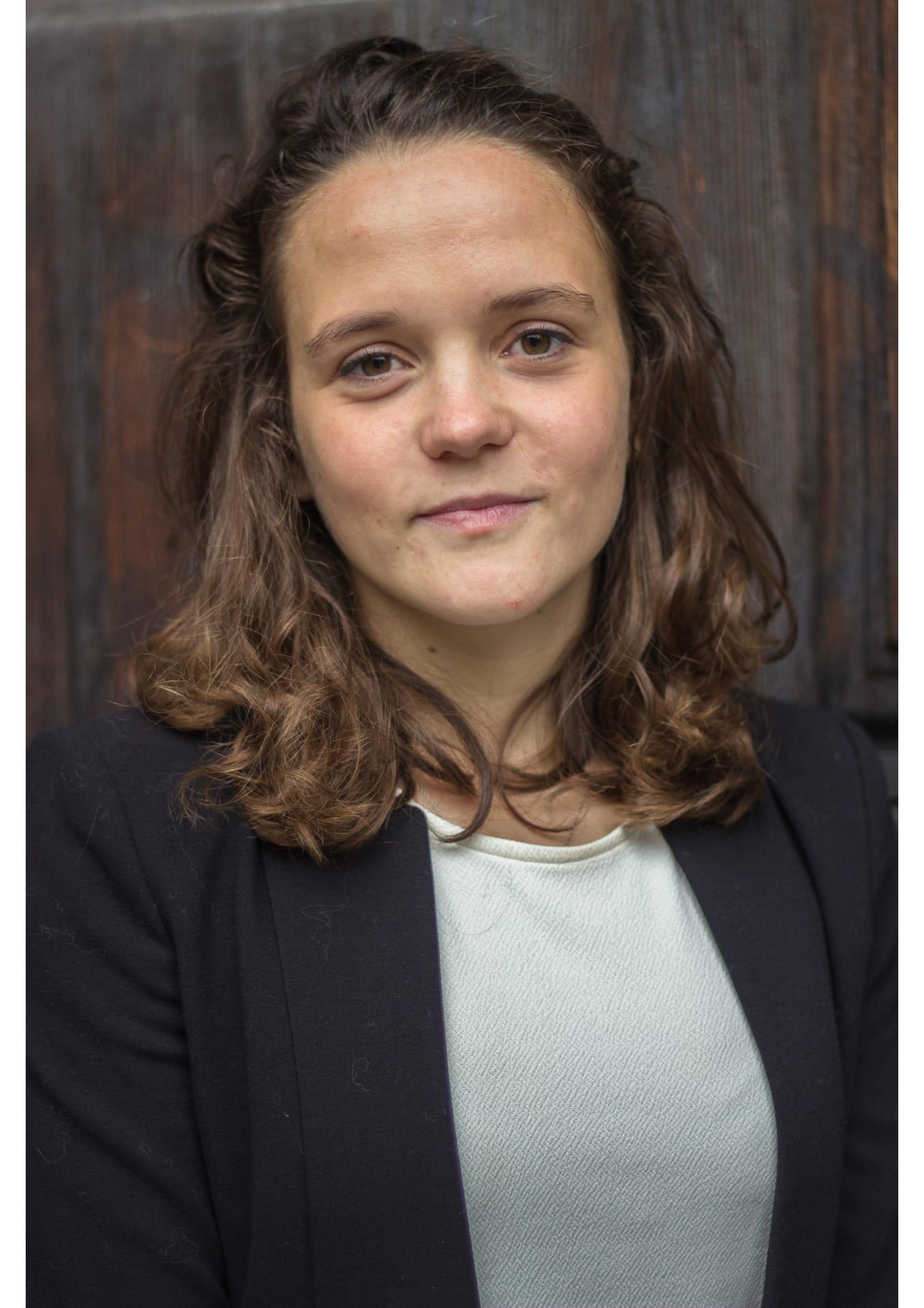 Emma Leygnac