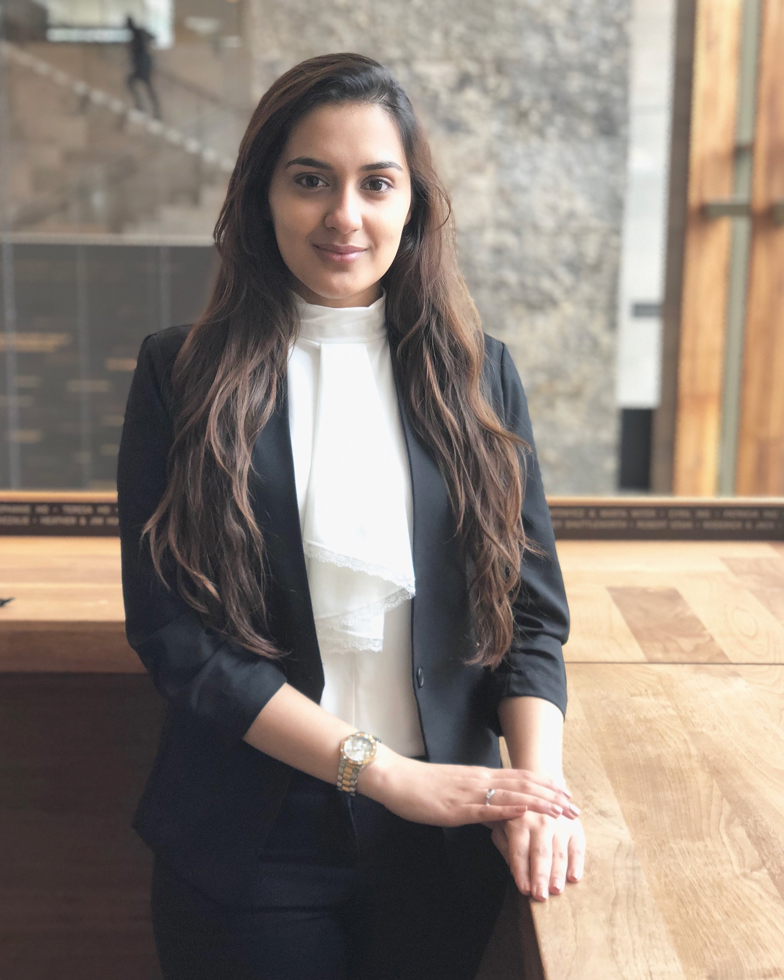 Salena Singh