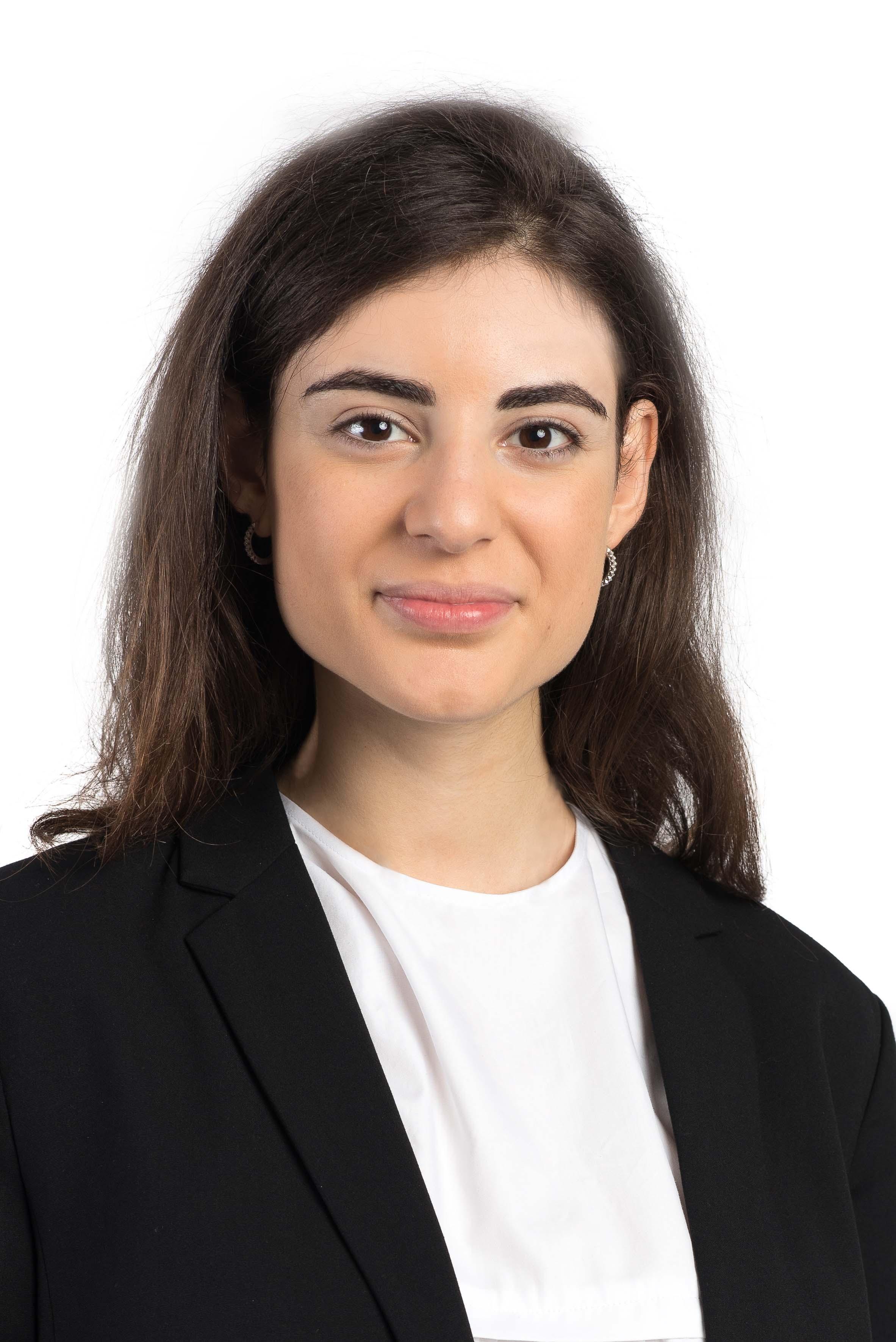 Leyla Osipova