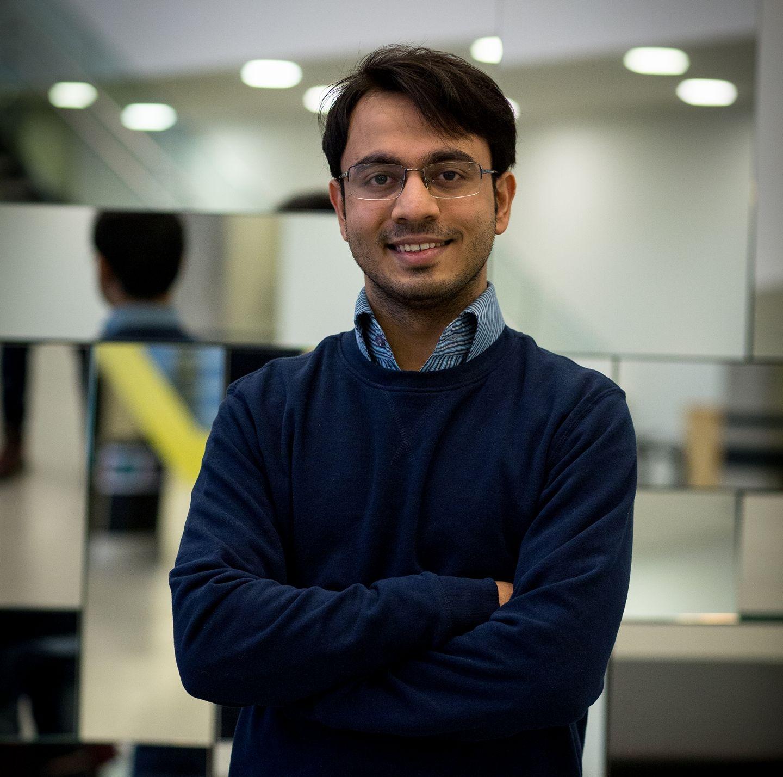 Sahil Sadana