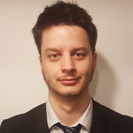 Jonathan Dubreuil