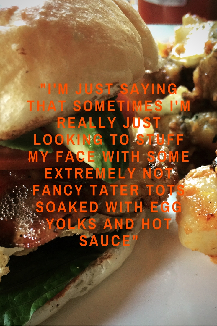 Left Coat Burgers Breakfast Sandwich Itaewon Seoul