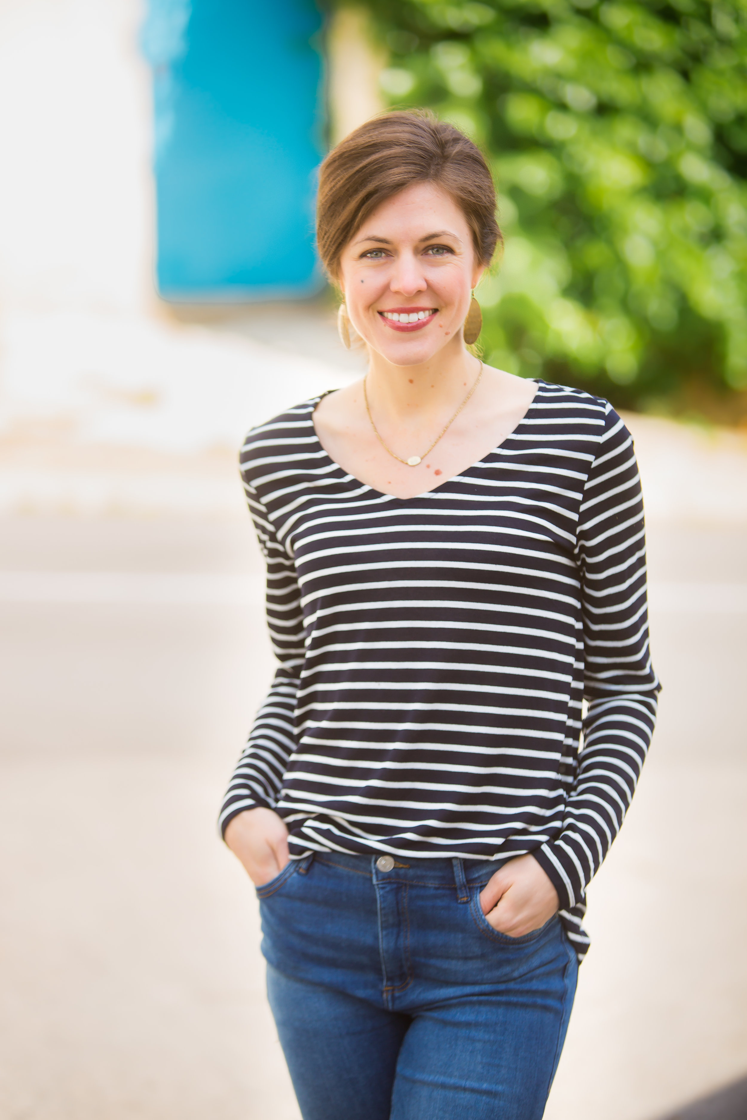 Hello & Welcome! - I'm Katie, an Integrative Nutrition Health Coach in Marin County and the San Francisco Bay Area. Whole Nourishment is a space where you'll find inspiration to cook simple, plant-forward, whole food meals and live well! Get started.