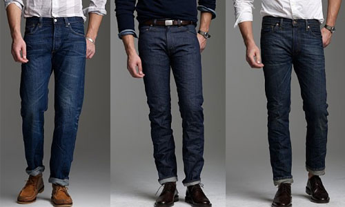 How to dress better with shoes \u0026 jeans and impress the