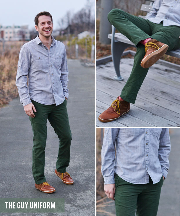 6c637b905942cb How to dress better with shoes & jeans and impress the ladies ...