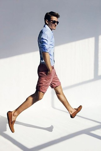 light-blue-dress-shirt-pink-shorts-brown-loafers-large-11341.jpg