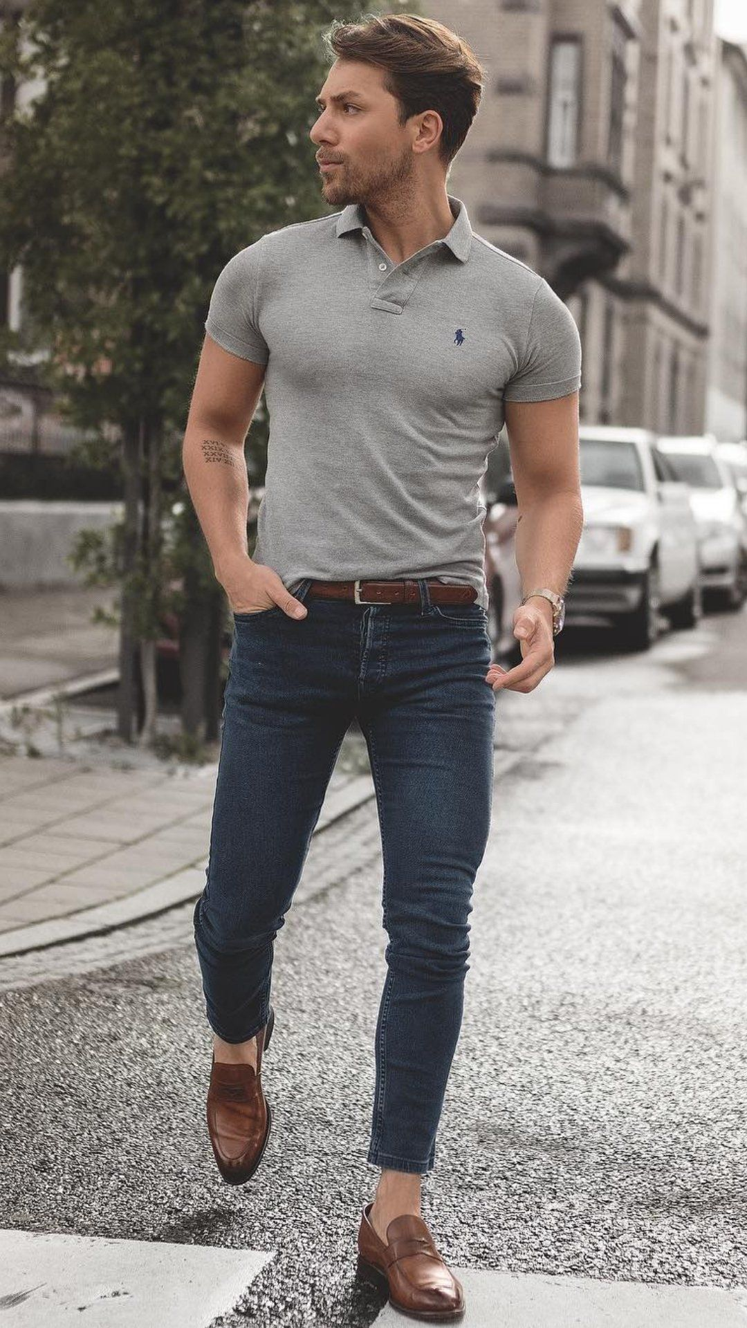 The Only 3 Types Of Casual Men S Dress Attire For Singapore Custommade