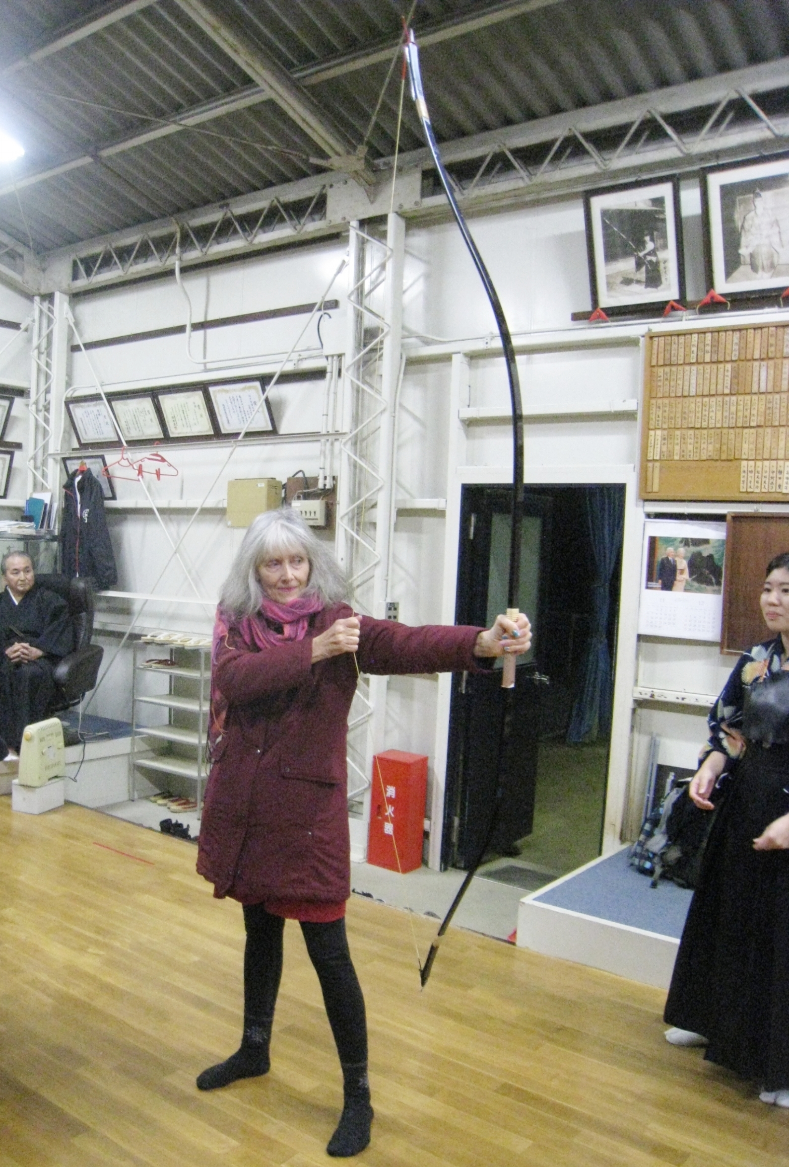 learning about kyudo 2.JPG