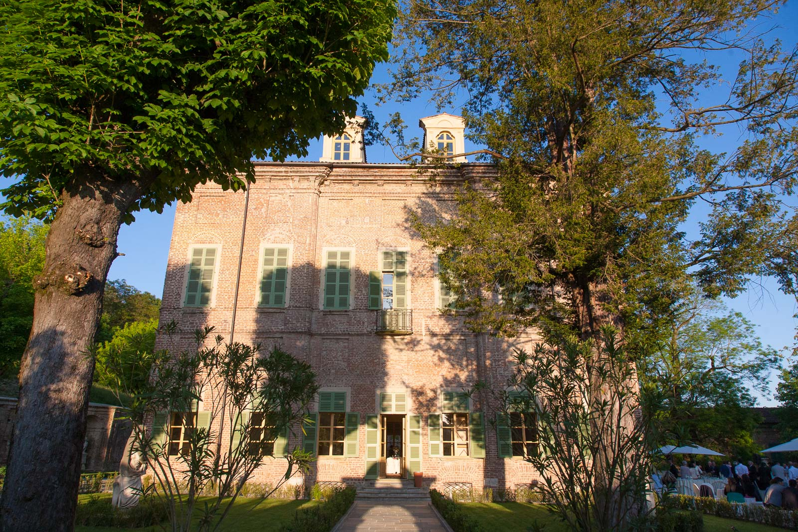 Location matrimonio provincia di Torino