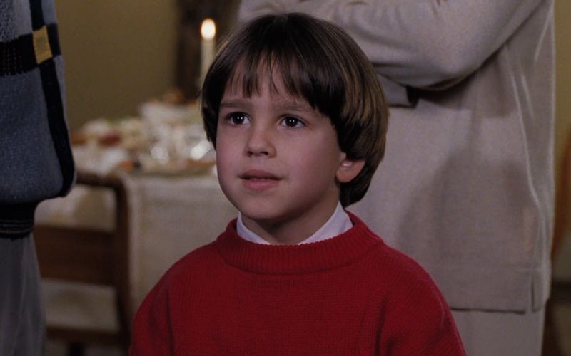 """The worst child in cinematic history"""