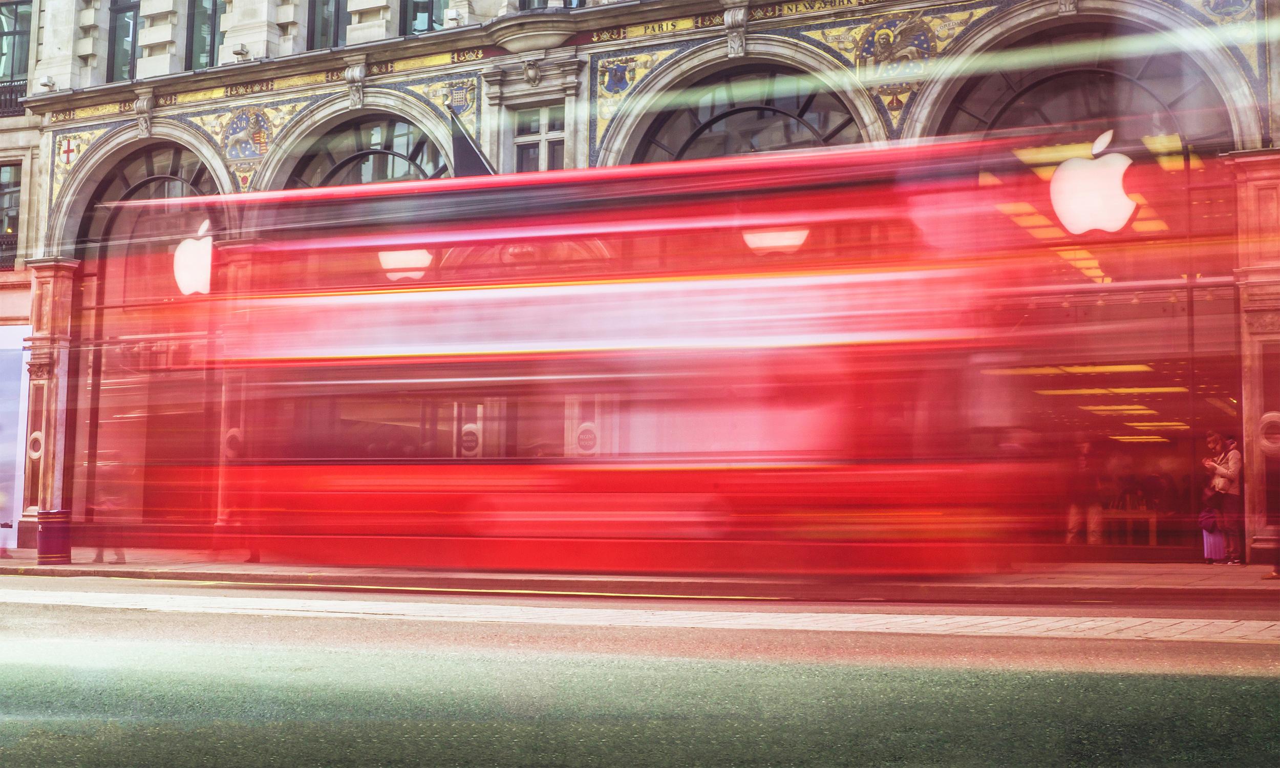 Regent Street, UK
