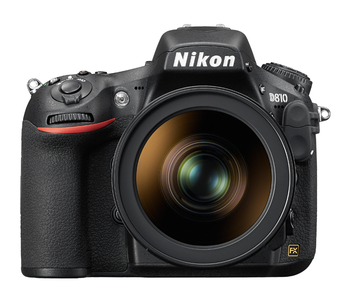 Image property of Nikon 2014