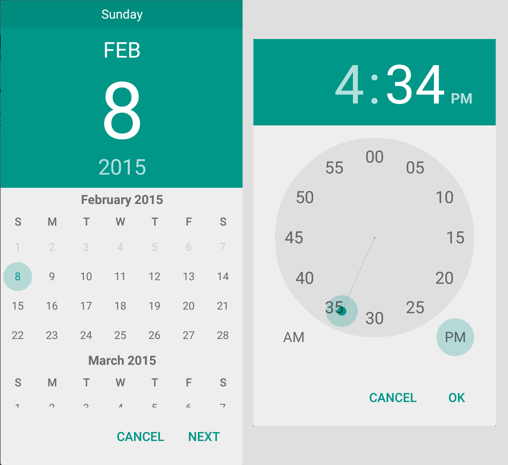 Buffer's Scheduling feature