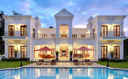 Exclusive Listing Residential Sales -