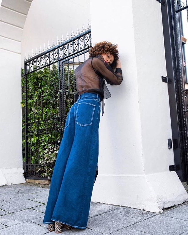 @mollee_donovan at @lindenstaub  Shot by @jessikahday  Styled by @jessicaastylist Make-up & hair by @simonagabrielamua  #denim #styling #fashion #lookbook #streetstyle #photography #photoshoot #shoot #testshoot #fashionphotography #fashioneditorial #mua #creatives